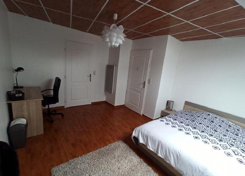 Appartement à louer 172.24m2 à Essey-lès-Nancy