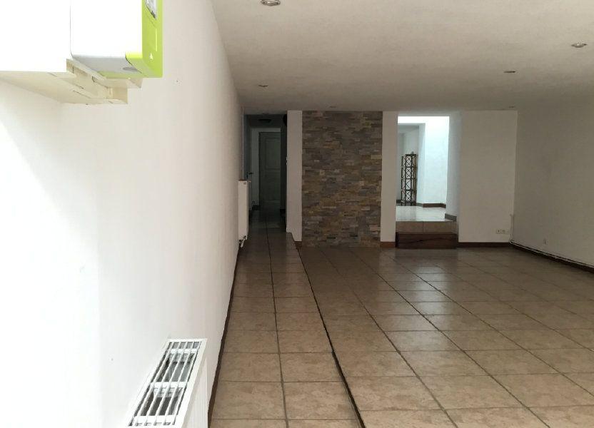 Maison à louer 173.28m2 à Verdun