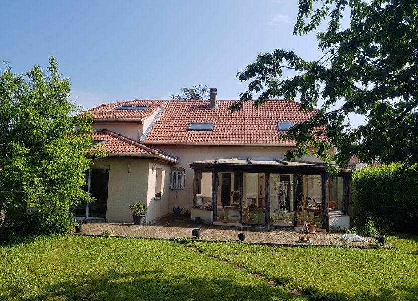 Maison à louer 171m2 à Velaine-en-Haye