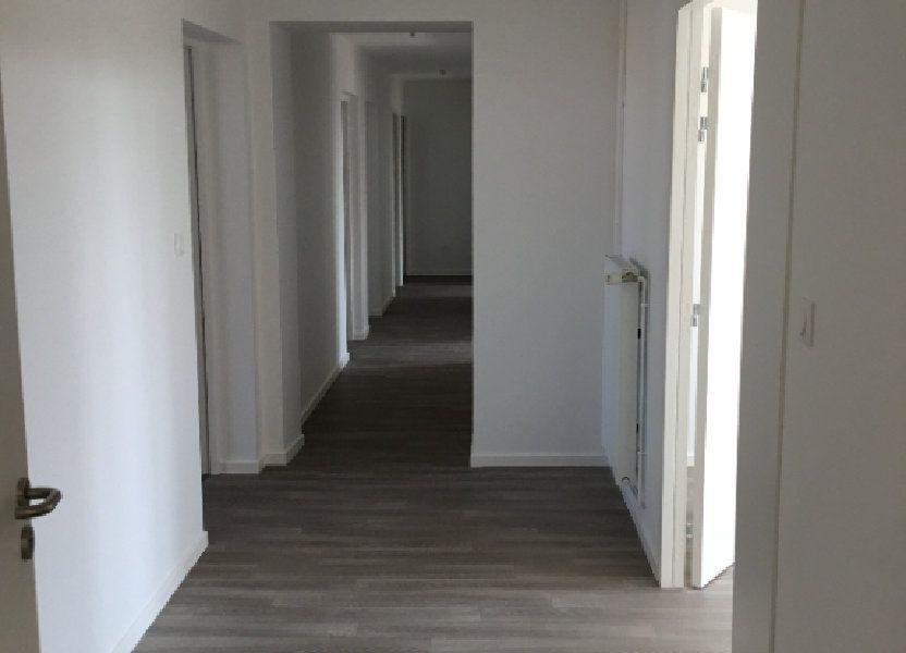 Appartement à louer 114m2 à Montfaucon-d'Argonne