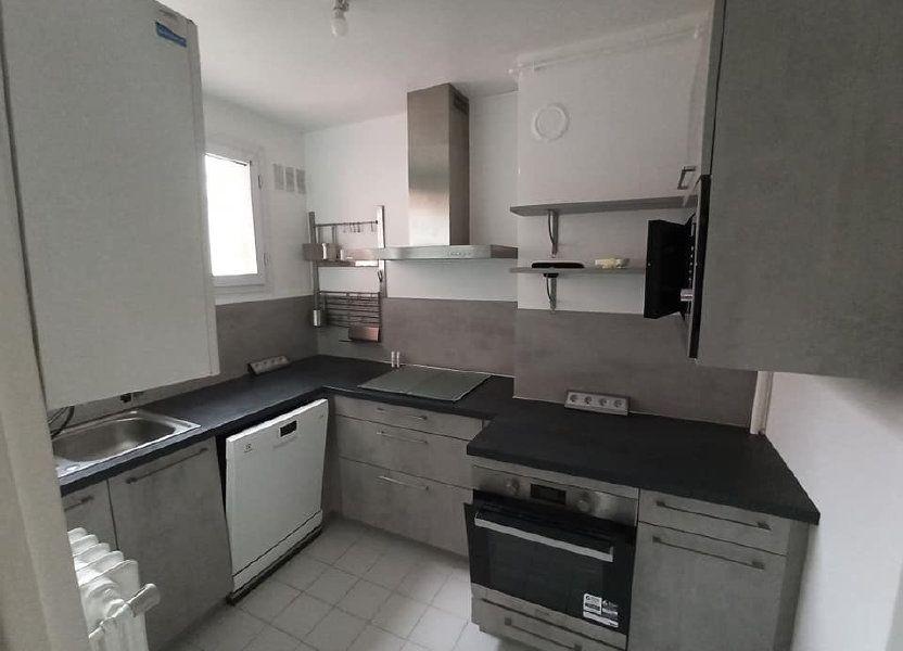 Appartement à louer 66m2 à Saint-Max