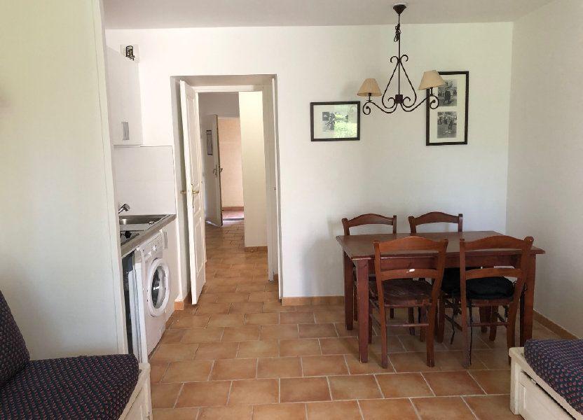Appartement à louer 33.4m2 à Deauville