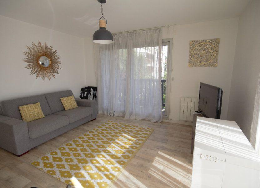 Appartement à louer 40.57m2 à Deauville
