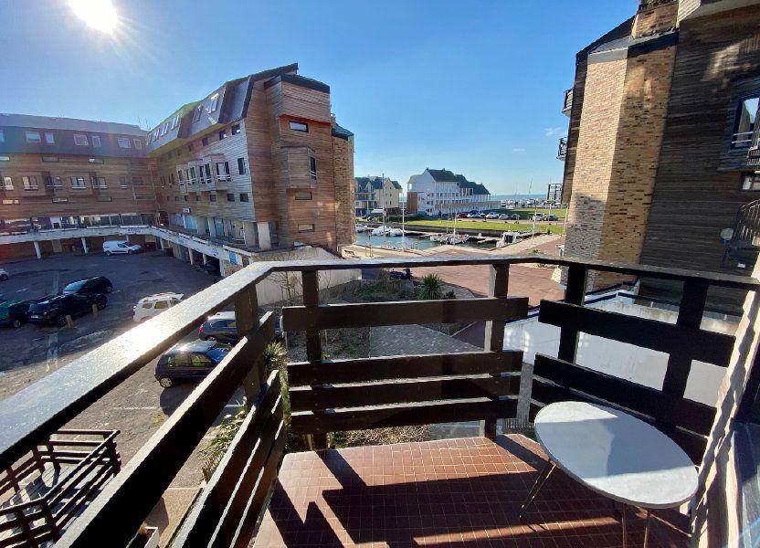 Appartement à vendre 24.26m2 à Deauville