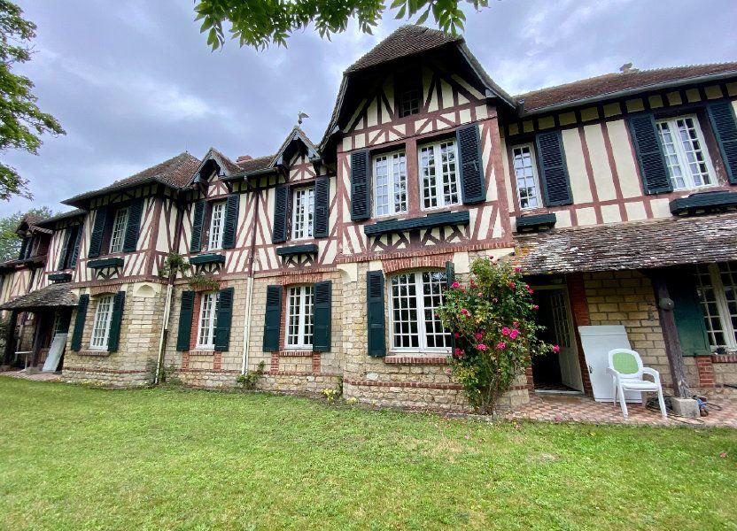 Maison à vendre 266m2 à Varaville