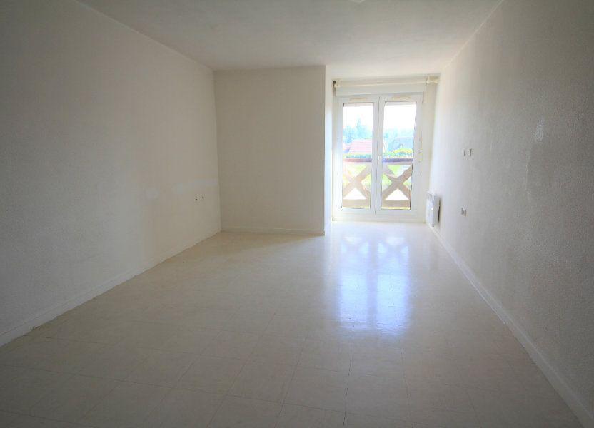 Appartement à louer 23.94m2 à Touques