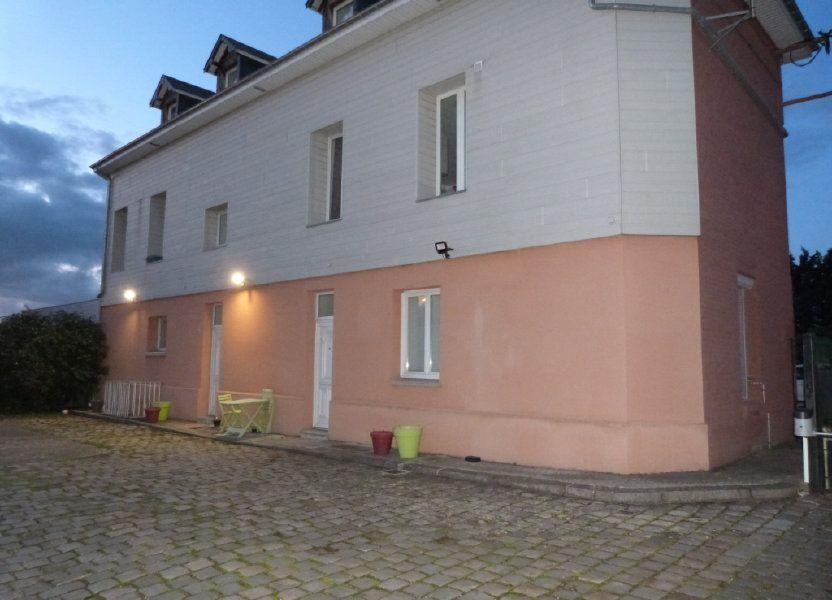 Appartement à louer 74.92m2 à Le Petit-Quevilly
