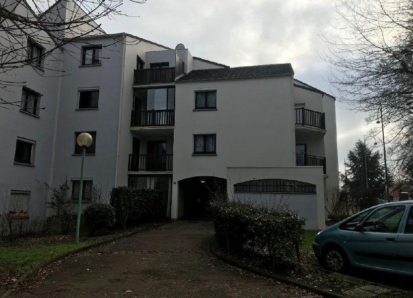 Appartement à vendre 65m2 à Le Petit-Quevilly