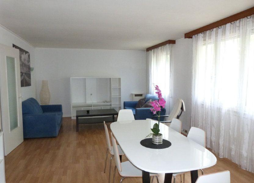 Appartement à vendre 67.94m2 à Le Grand-Quevilly