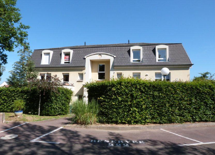 Appartement à vendre 72.35m2 à Petit-Couronne