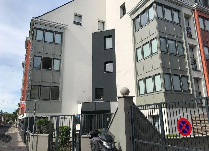 Appartement à louer 68.49m2 à Rouen