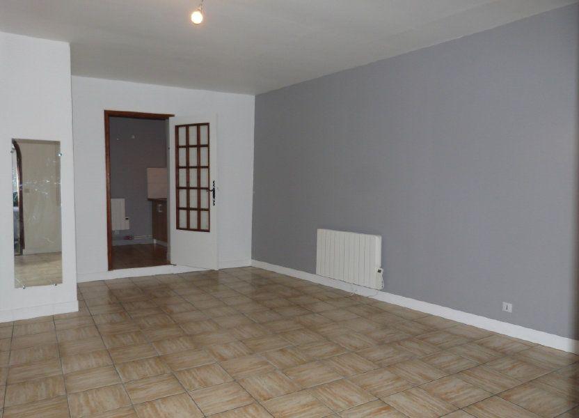 Appartement à louer 32m2 à Rouen