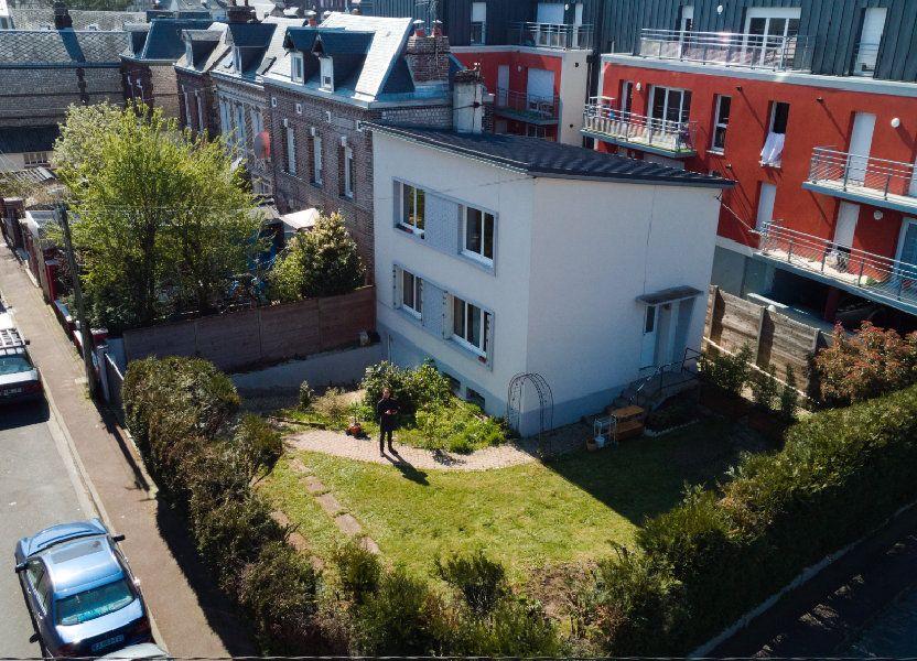 Maison à vendre 80m2 à Le Petit-Quevilly