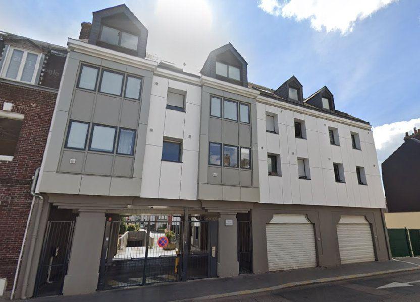 Appartement à louer 96.13m2 à Rouen