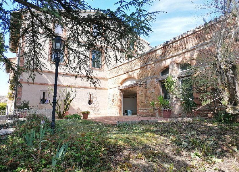 Maison à vendre 417m2 à La Salvetat-Belmontet