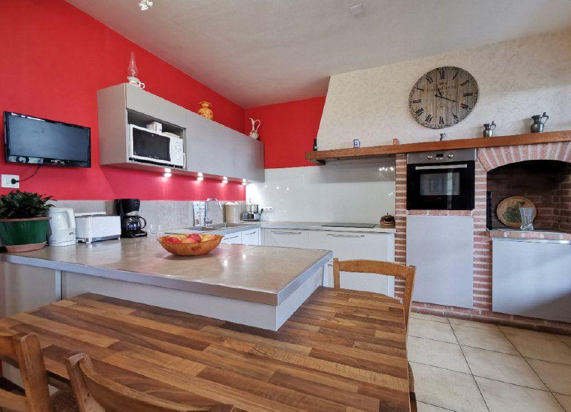 Maison à vendre 153m2 à Cayrac