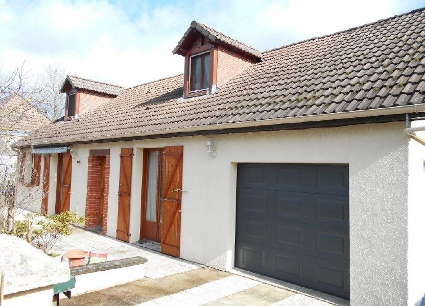 Maison à vendre 138m2 à Orléans