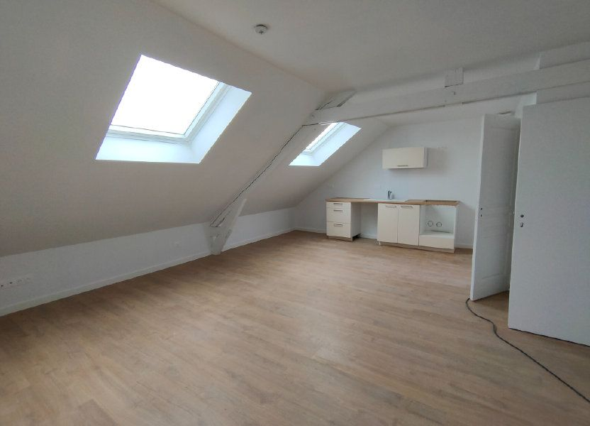 Appartement à louer 37m2 à Ingré