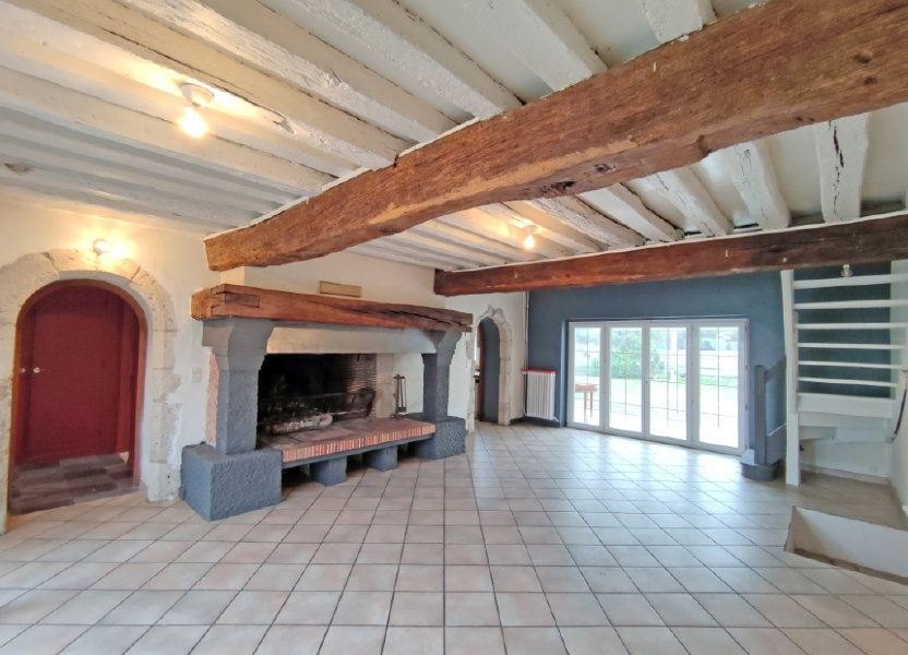 Maison à vendre 178m2 à Saint-Hilaire-Saint-Mesmin
