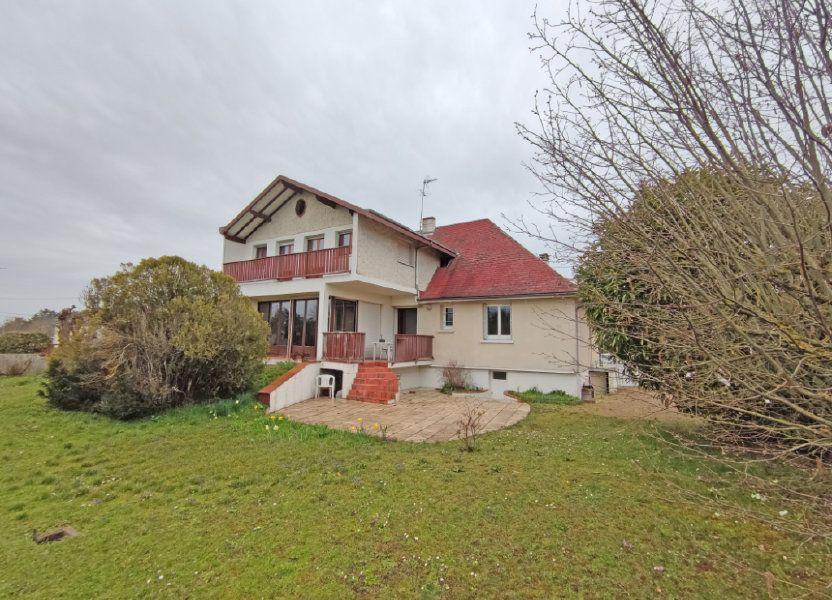 Maison à vendre 180m2 à Ingré
