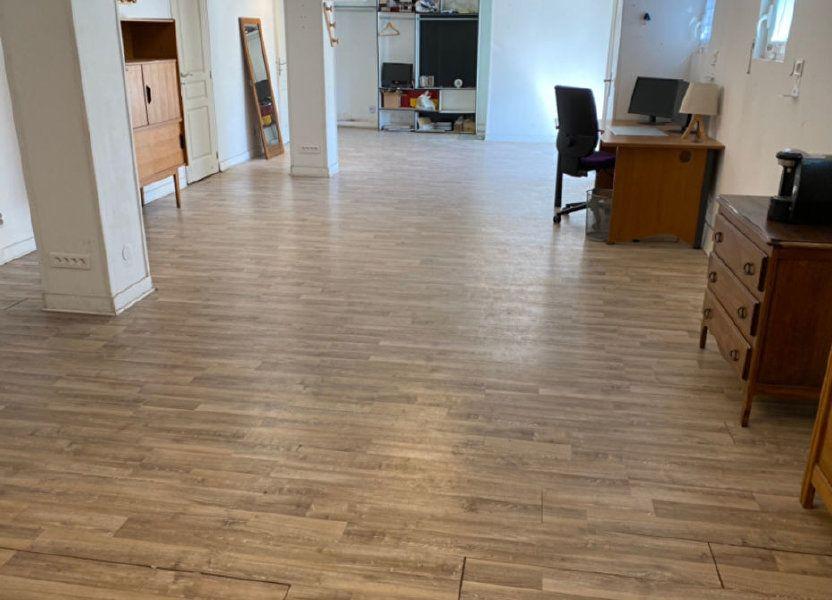Appartement à vendre 124.45m2 à Fleury-les-Aubrais