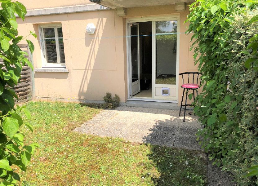 Appartement à vendre 33.9m2 à Saint-Jean-de-Braye