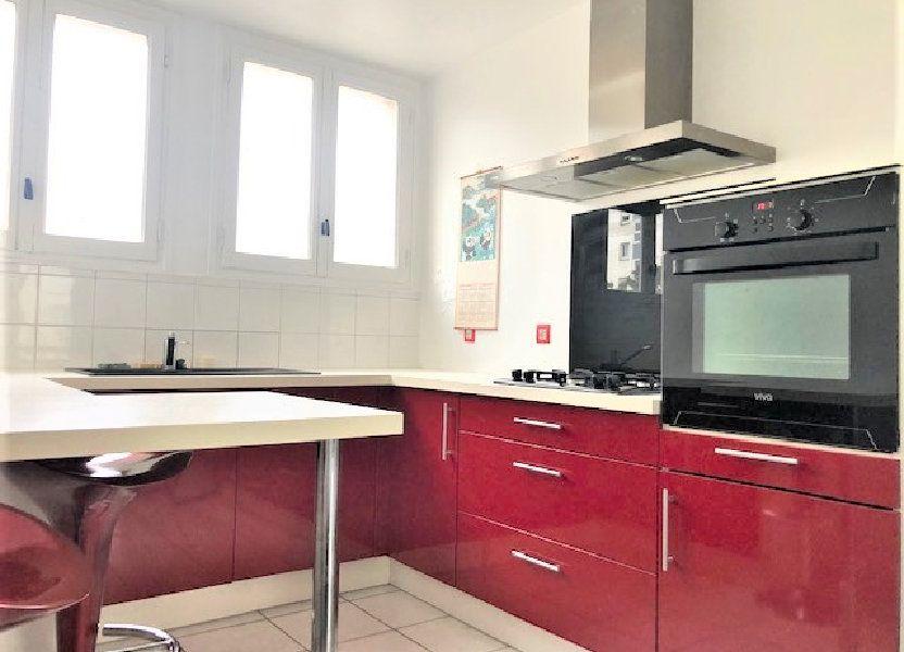 Appartement à vendre 70.28m2 à Orléans