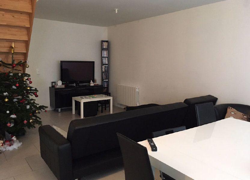 Appartement à louer 65m2 à Ingré