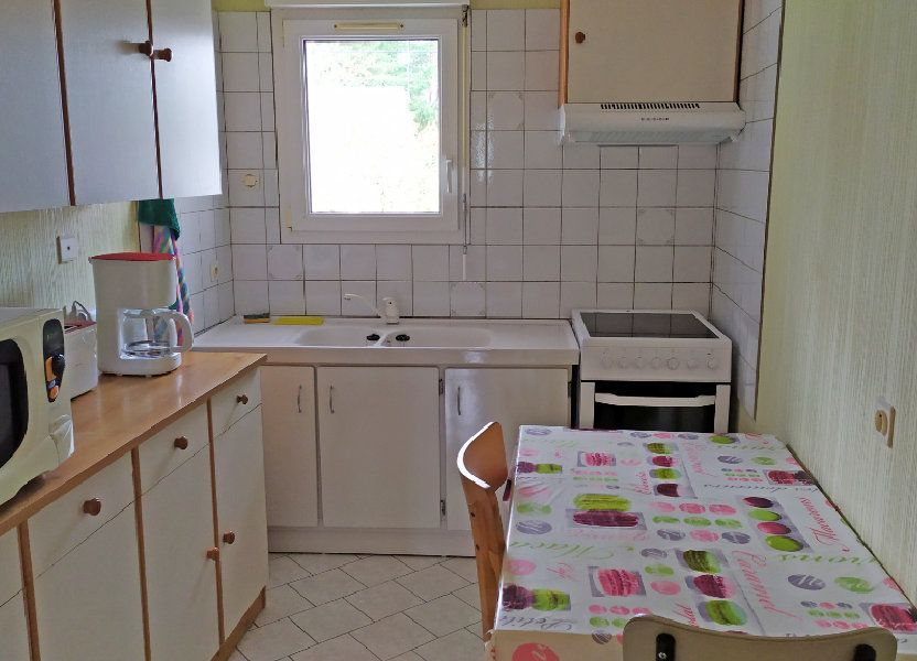 Appartement à louer 41m2 à Saint-Jean-de-la-Ruelle