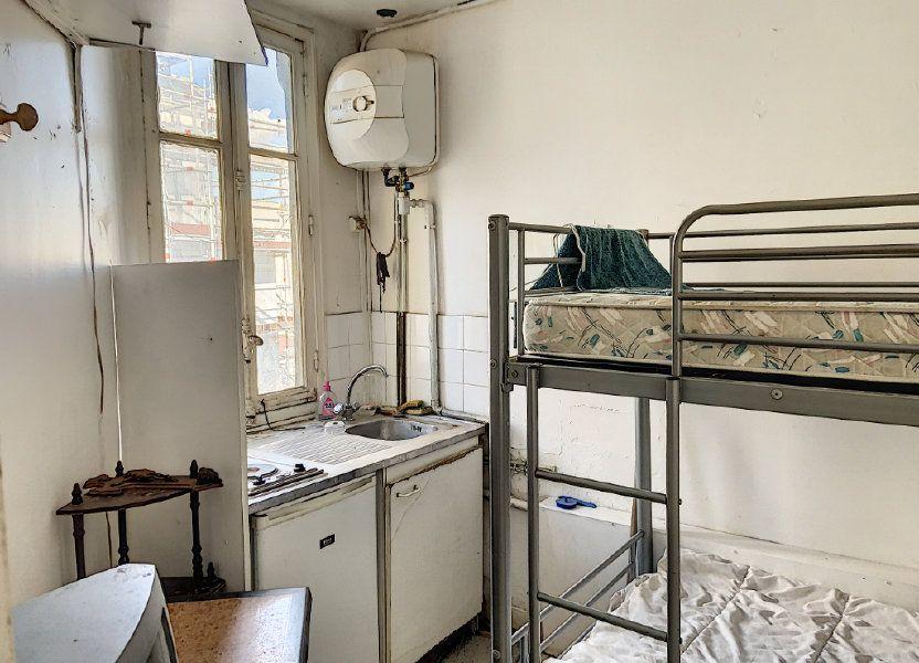Appartement à vendre 7.96m2 à Paris 11