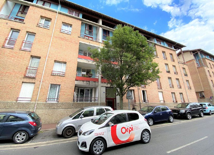 Appartement à vendre 94m2 à Cergy