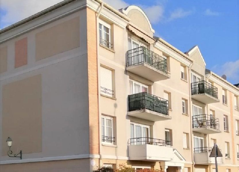 Appartement à vendre 21.11m2 à Cergy