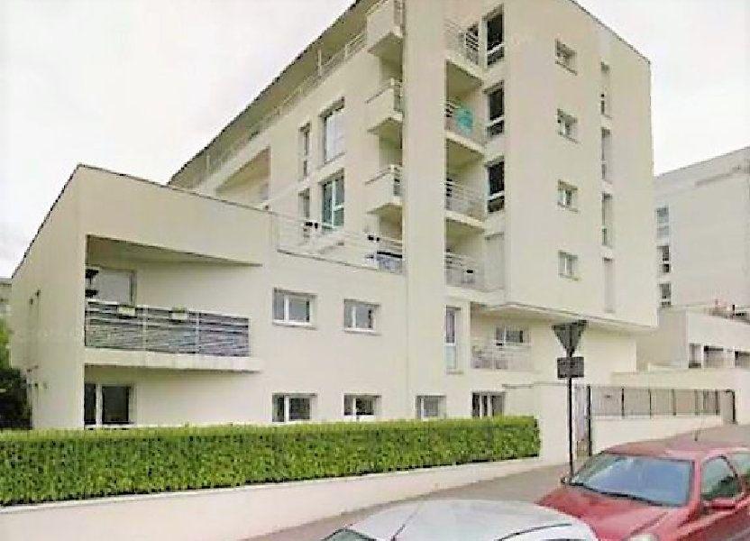 Appartement à vendre 44m2 à Cergy