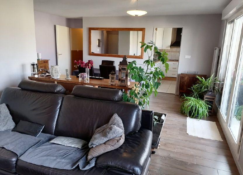 Appartement à vendre 72.46m2 à Cergy