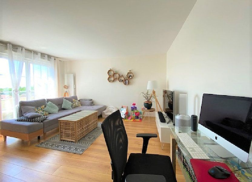 Appartement à vendre 60m2 à Cergy