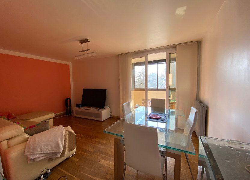 Appartement à vendre 64.1m2 à Cergy