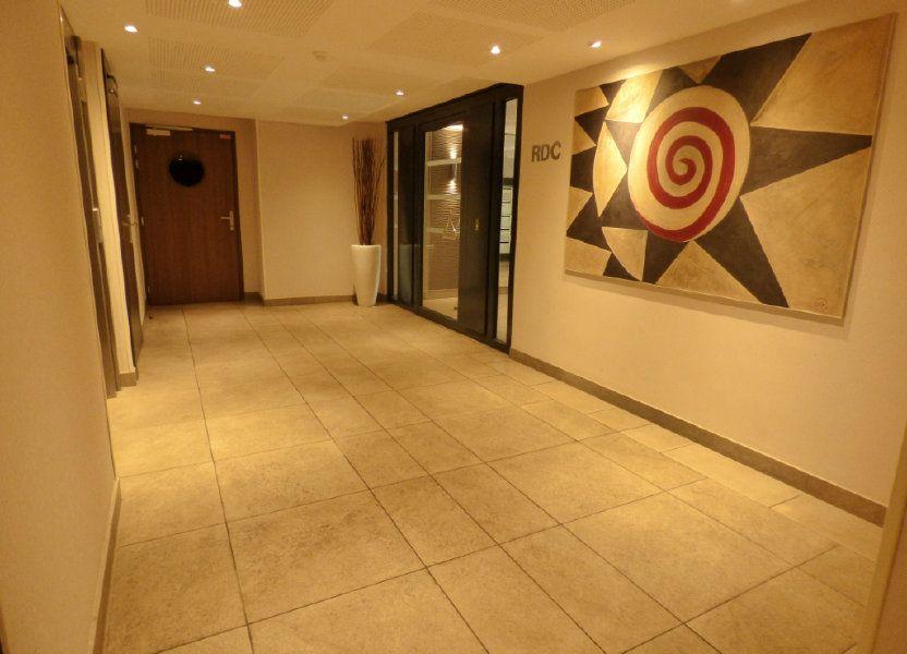 Appartement à vendre 58.68m2 à Vauréal