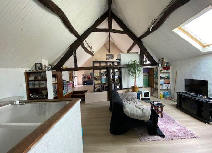 Maison à vendre 120m2 à Cergy