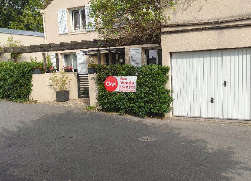 Maison à vendre 150m2 à Vauréal