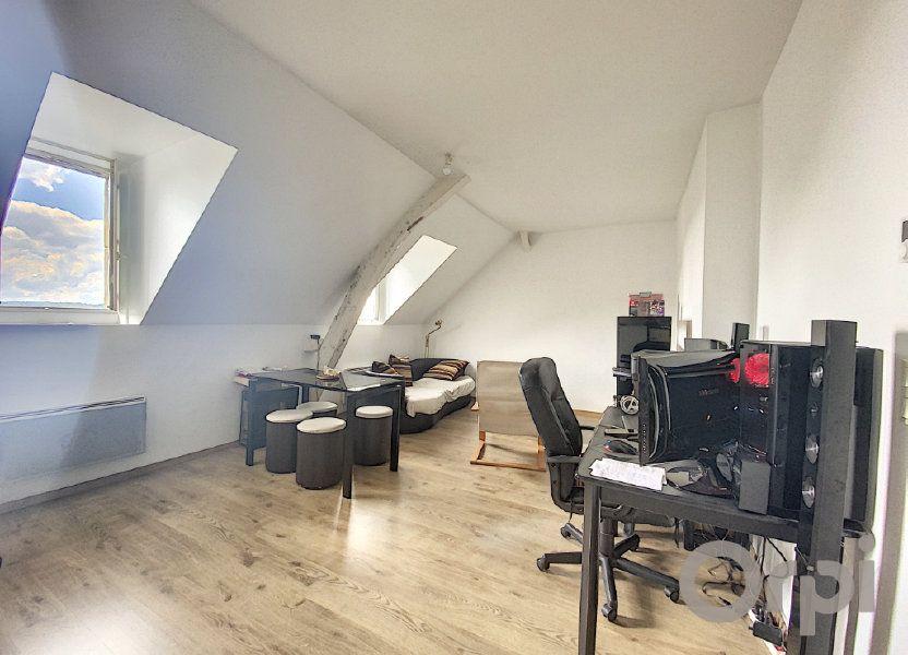 Appartement à louer 50m2 à Terrasson-Lavilledieu