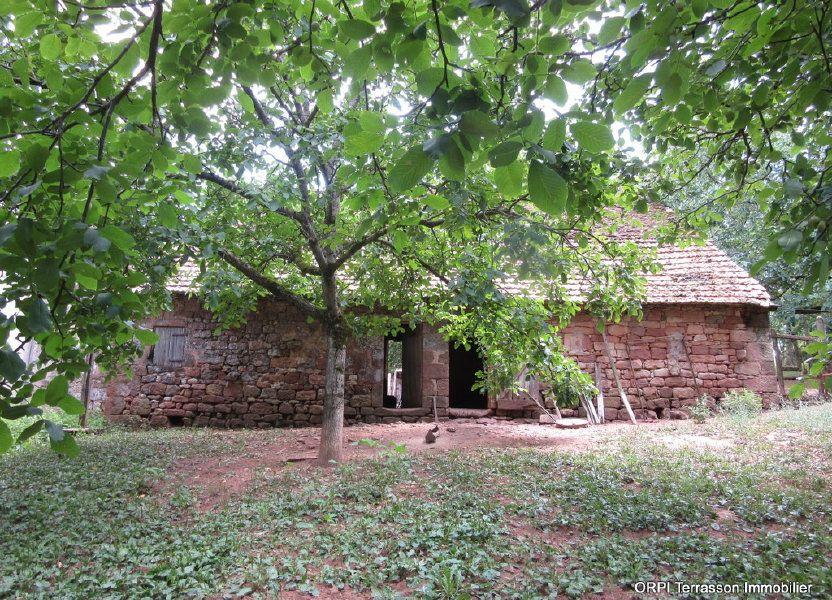 Maison à vendre 75m2 à Badefols-d'Ans