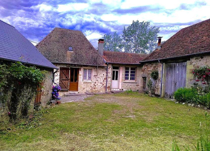Maison à vendre 110m2 à Châtres