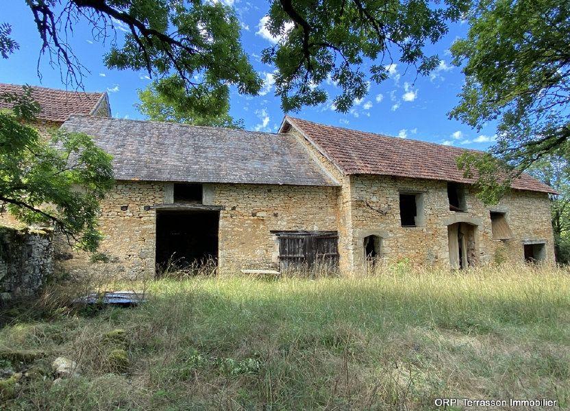 Maison à vendre 163m2 à Terrasson-Lavilledieu