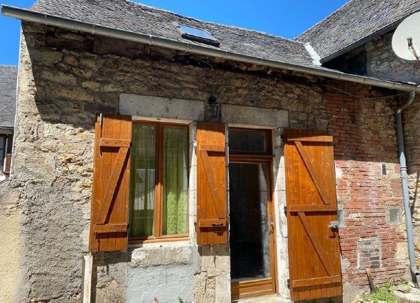 Maison à louer 44m2 à Terrasson-Lavilledieu