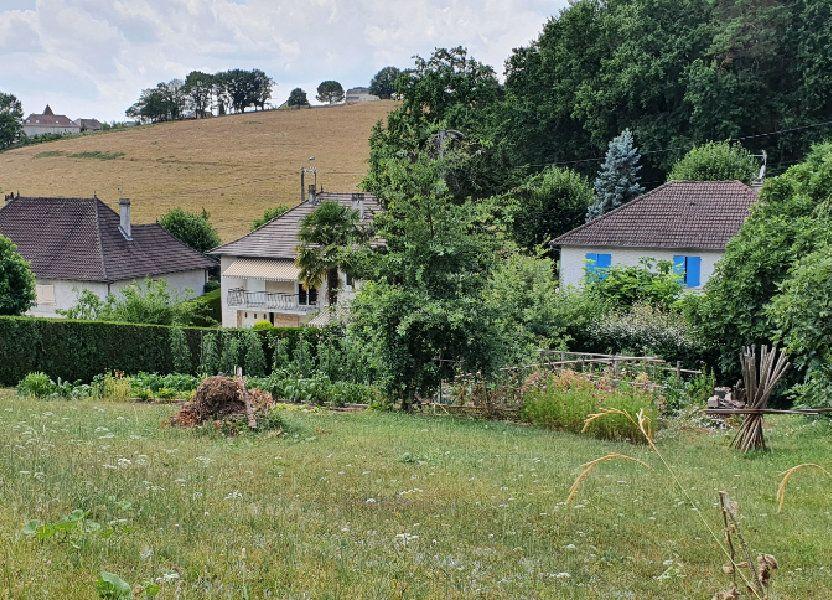 Terrain à vendre 600m2 à Brive-la-Gaillarde