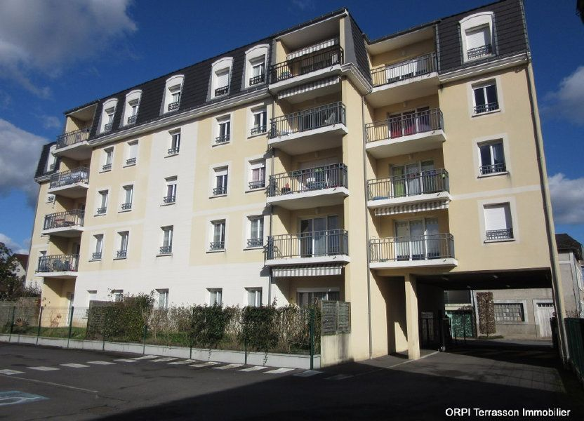 Appartement à vendre 33m2 à Terrasson-Lavilledieu
