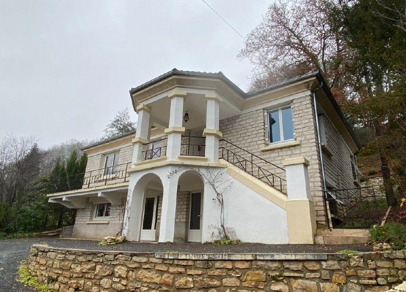 Maison à vendre 167m2 à Montignac