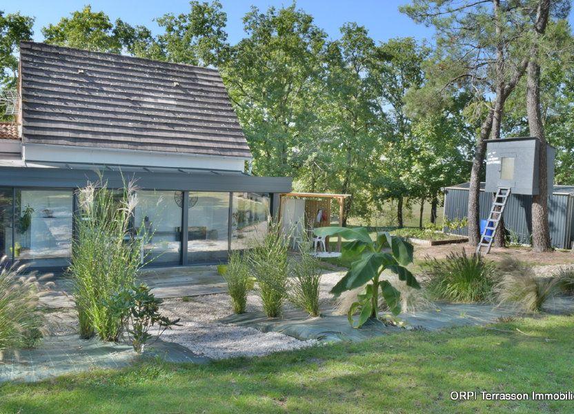 Maison à vendre 83.9m2 à Cublac