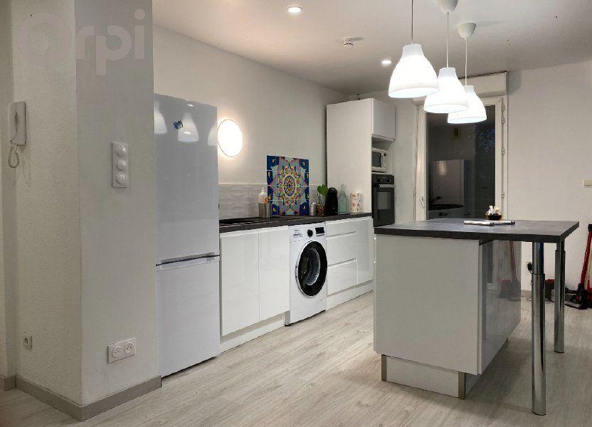 Appartement à vendre 64m2 à Terrasson-Lavilledieu