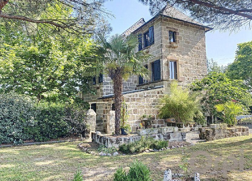 Maison à vendre 150m2 à Brive-la-Gaillarde